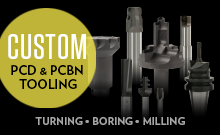 VIEW OUR PCD SOLUTIONS